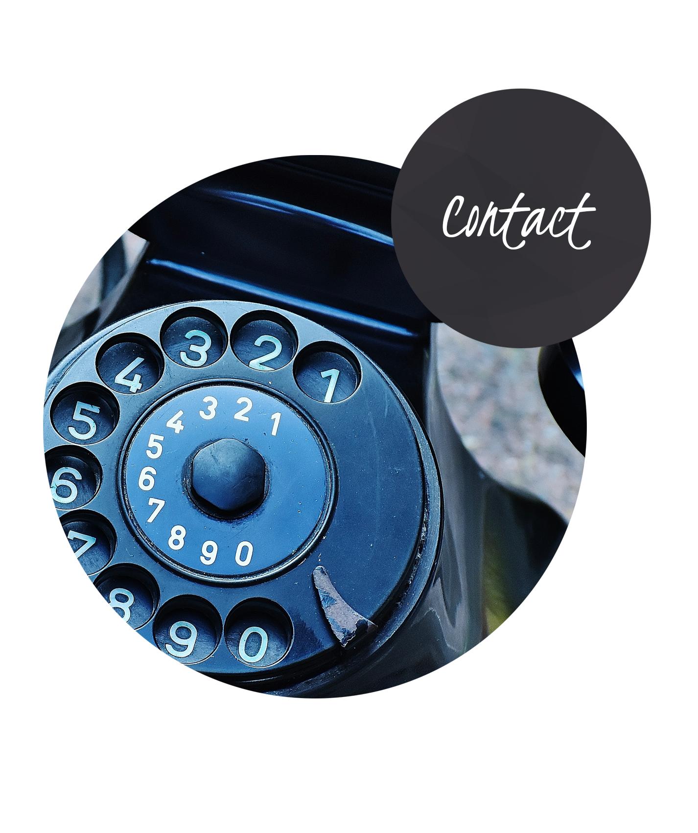 Contacter Sandrine Touze pour votre stratégie digitale & référencement