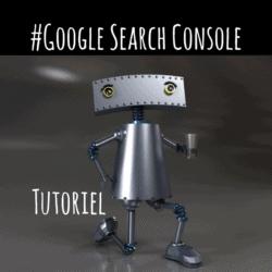 Google Search Console : ajouter un utilisateur